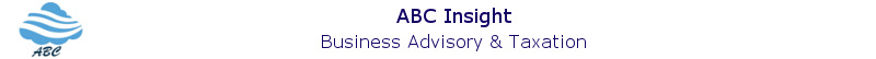 ABC Insight - Small Business Accounting Melboune Logo